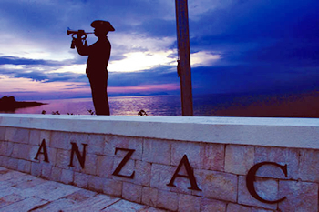 8 Day Anzac Day 2014 - 2017 Tour