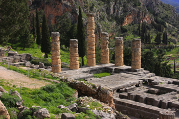Delphi Full Day Tour from Athens
