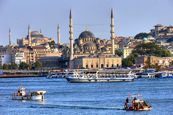 Private Walk Istanbul Tour