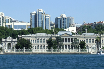 Two Continent Tour With Dolmabahce Palace